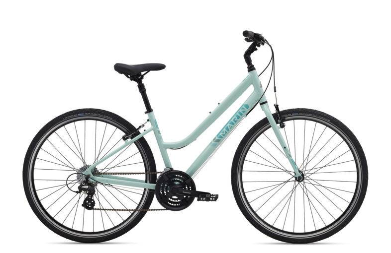 MARIN KENTFIELD CS2 TEAL L