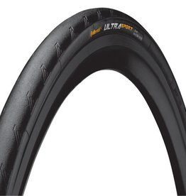 Continental ULTRA SPORT II, 700C X 28, CONTINENTAL TIRE, FOLDABLE, 28-622