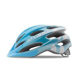 GIRO HELMET VERONA ICE BLUE FLOWERS