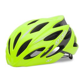 GIRO HELMET SAVANT HIGHLIGHT YELLOW M