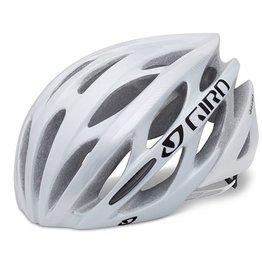 Giro Helmet - Casques SAROS White/Silver M