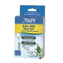 API - Aquarium Pharmaceuticals API Water Testing