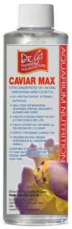 Dr. G's Marine Aquaculture Dr. G's Caviar Max 8oz