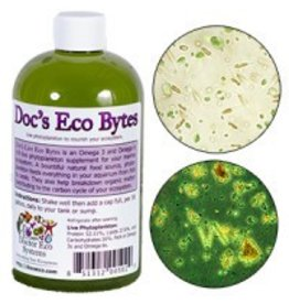 Dr. Eco Systems Doc's Eco Bytes