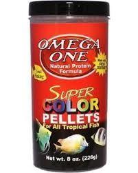Omega Sea Omega One - Super Color