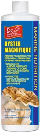 Dr. G's Marine Aquaculture Dr. G's Oyster Magnifique