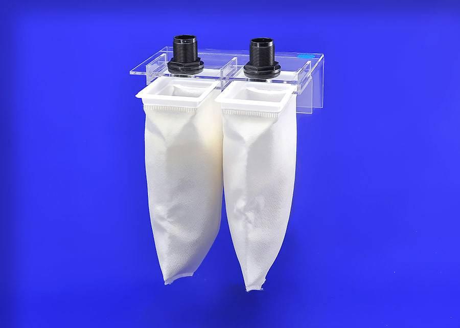 ESHOPPS INC. Eshopps Micron Bag Holder