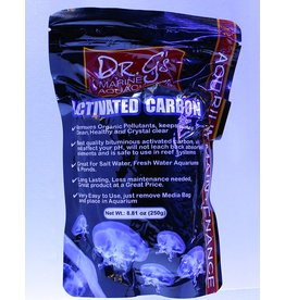 Dr. G's Marine Aquaculture Dr. G's Activated Carbon 8.81 oz (250g)