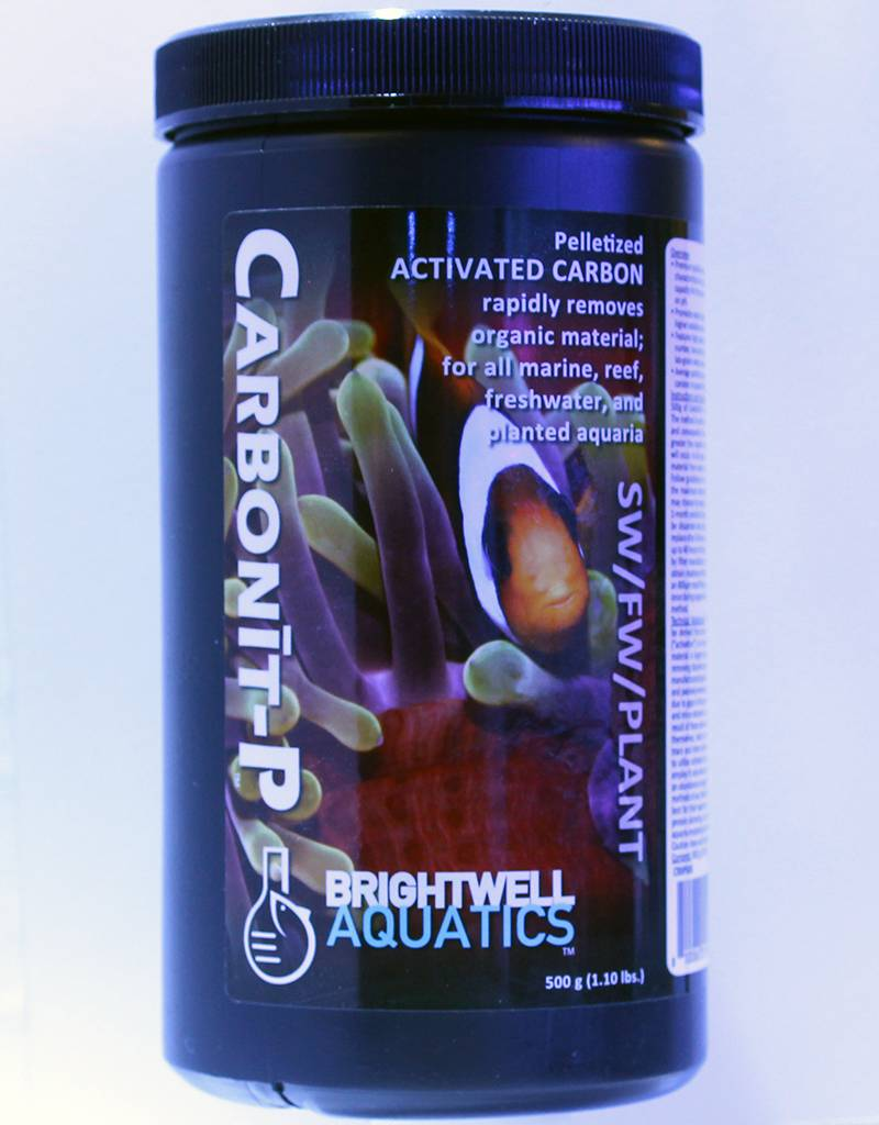 BrightWell Aquatics Brightwell Aquatics Carbonit-P