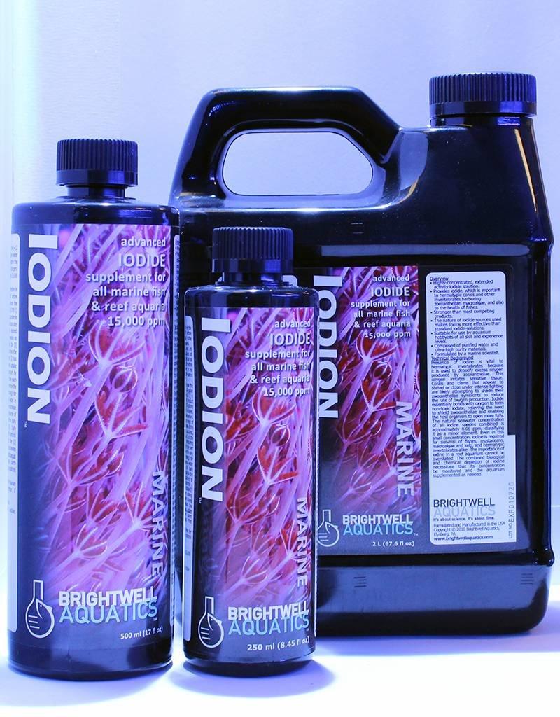 BrightWell Aquatics Brightwell Aquatics Iodion