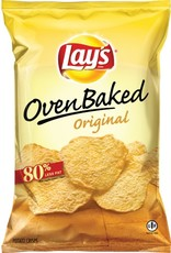 FRITO-LAY/LARGE SINGLE SERVE Baked Lays Regular LSS, Bag