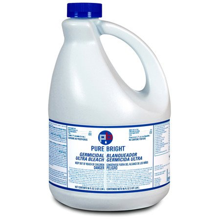 Bleach, Pure Bright Bleach Gallon