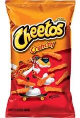 Cheetos Crunchy, LSS Bag