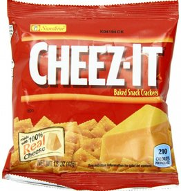Cheez-its, Small SS Bag