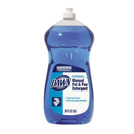 Dish Soap, Dawn 38oz. Bottle