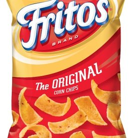 FRITO-LAY/LARGE SINGLE SERVE Fritos Original, LSS Bag