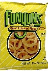 Funyuns LSS, Bag