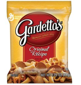 Gardetto's Original, Bag