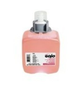 Hand Soap, Gojo Luxury Foam 3/1250ml. Case