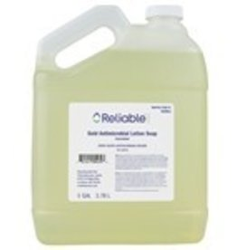 Hand Soap, Gold Antimicrobial 1Gal.