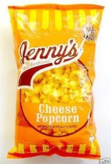 POPPEE'S POPCORN Jenny's Cheddar Cheese Popcorn, Bag