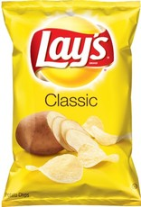 FRITO-LAY/LARGE SINGLE SERVE Lays Regular, LSS Bag