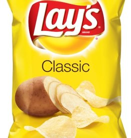 Lays Regular, LSS Bag