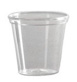 Fineline Settings Inc. Shot Cup, 2oz. Tumbler 50ct. Sleeve