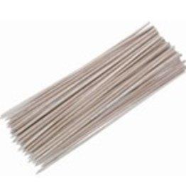 "Rofson Skewers, 6"" Bamboo Skewers 16/100ct. Box"