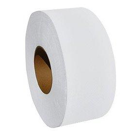 Toilet Tissue, Jumbo Roll 2ply 12/1000' Case