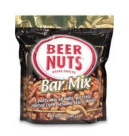 Beer Nuts, Bar Mix 12ct. Box