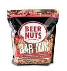 Beer Nuts, Hot Bar Mix 12ct. Box