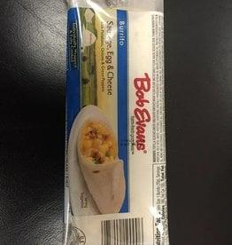 Bob Evans Sausage/Egg Burritos 2ct.