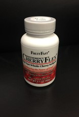 Cherry Flex Gelcap Pills 60ct.