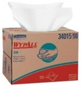 Wipers, WypAll X60 (34015) 180ct.
