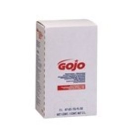 GOJO Industries Hand Soap, GOJO Orange w/Pumice 4/2000ml. Case
