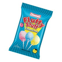 Fluffy Stuff Cotton Candy, Bag