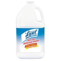 Lysol Lysol, Disinfectant Hvy Duty Bath Cleaner 4/1gal.