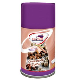 Air Freshener, Ultimate Cinnamon Spice 6.75oz. Can