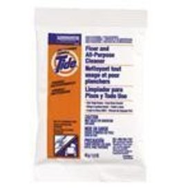 PROCTER & GAMBLE Floor Cleaner, 1.5oz. Tide Packets 100.ct. Case