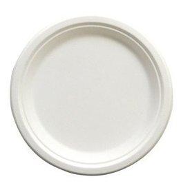 "Empress Plates, 9"" Round PL-9, 125ct. Sleeve"