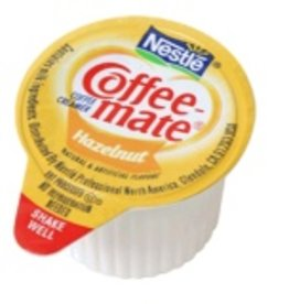 Creamer, Liquid Hazelnut (CoffeeMate) 180ct. Box