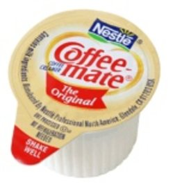 Creamer, Liquid Regular (CoffeeMate) 180ct.