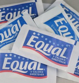 Equal Packets, 0 Calorie Sweetener 800ct. Box