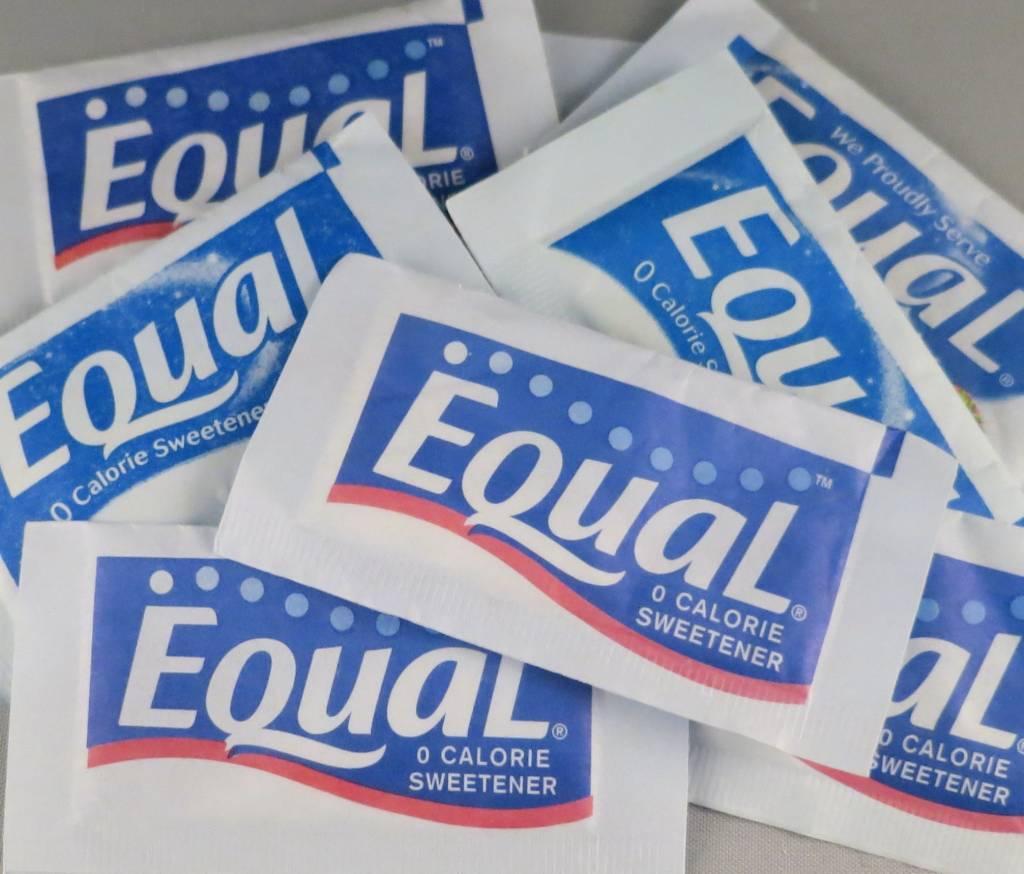 Equal Equal Packets, 0 Calorie Sweetneer 500ct. Box