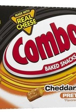 Combos, Cheddar Cheese 18ct. Box