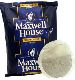 Maxwell House, Special Delivery (86240) 42/1.2oz. Case