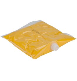 "RICOS PRODUCTS, INC. Ricos Cheese Sauce, ""Hot N Easy"" 140oz. Bag"