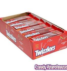 Twizzlers, Strawberry 18ct. Box