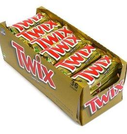 Twix, 36ct. Box
